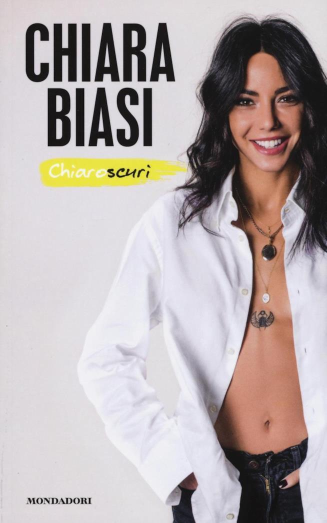 Il libro della fashion blogger Chiara Biasi