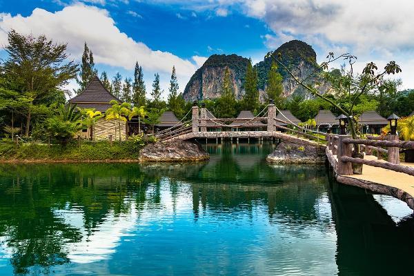 Monolitico in Thailandia