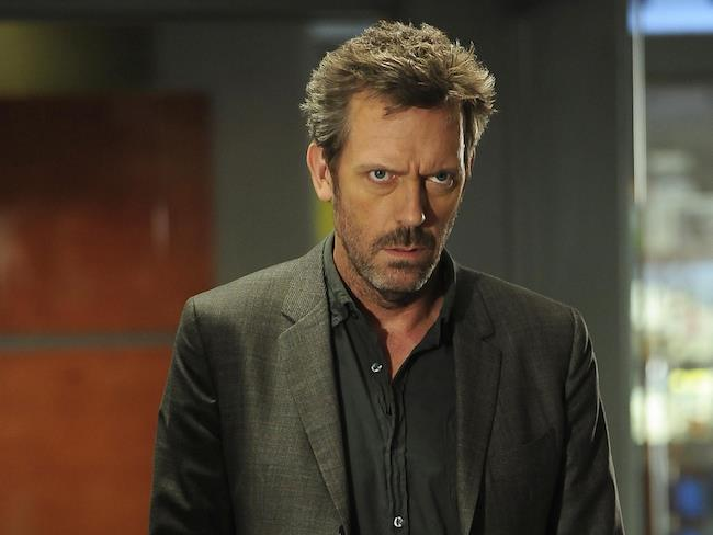 Gregory House ha il volto di Hugh Laurie