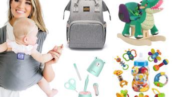 I regali utili e necessarie per una neo mamma, da regalare a Natale o alla nascita