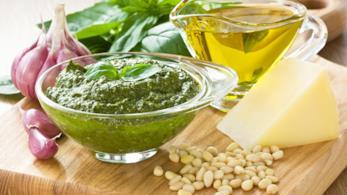 Ricetta Pesto alla Genovese