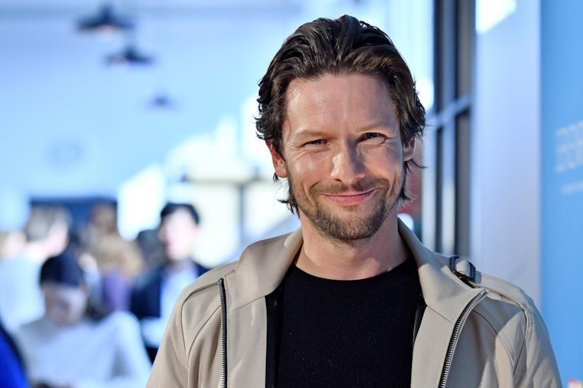 Beck is back!: Bert Tischendorf