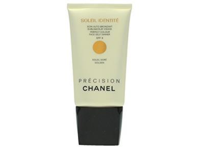 Chanel Soleil Identite, Golden 50 ml