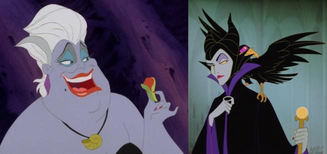 Ecco Perché Le Villain Di Disney Sono Meglio Delle Principesse