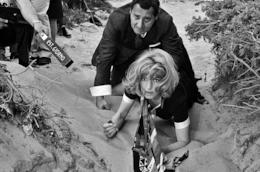 """""""La Dolce Vitti"""", mostra fotografica e multimediale ideata e organizzata da Istituto Luce Cinecittà"""