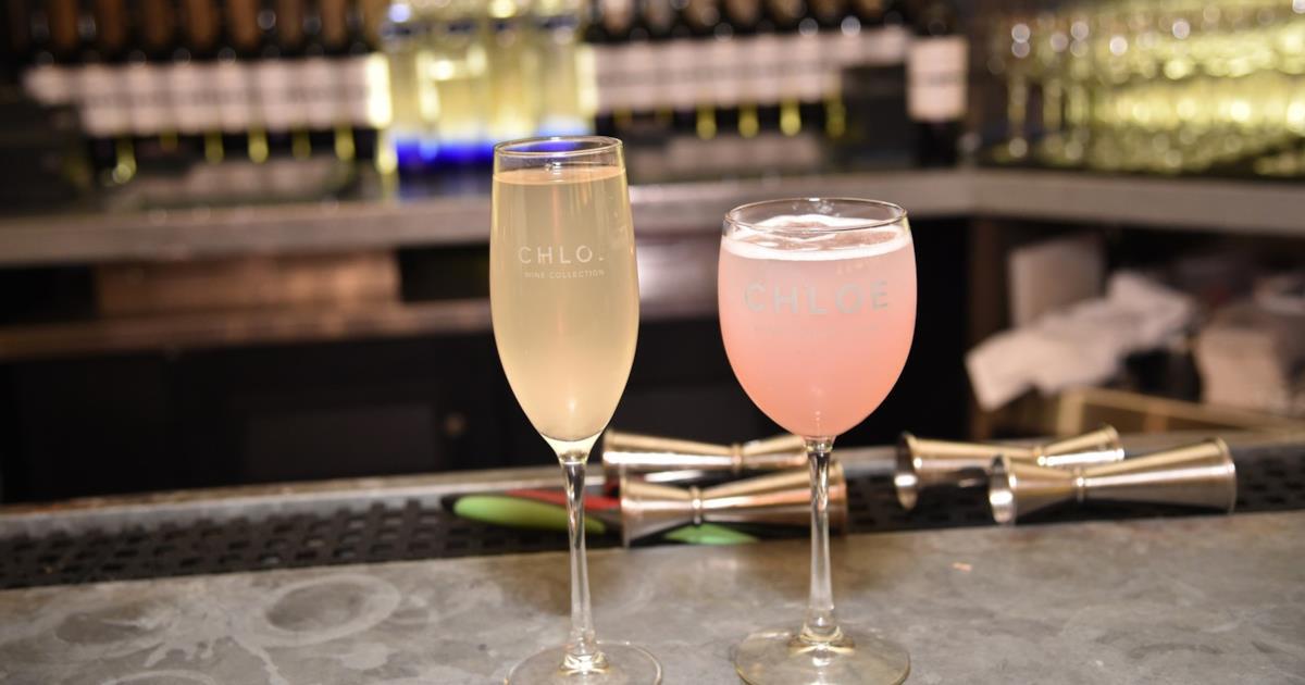 I 5 cocktail più colorati, dissetanti e cool per l'estate