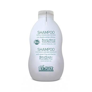 Shampoo all'ortica