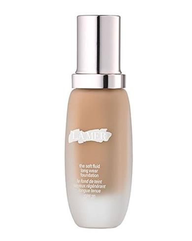 The Soft Fluid Longwear Foundation