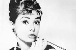 La Casa del Cinema rende omaggio alla diva Audrey Hepburn