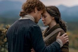 Immagini di Outlander 5