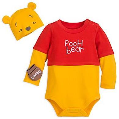 Tutina Winnie the pooh