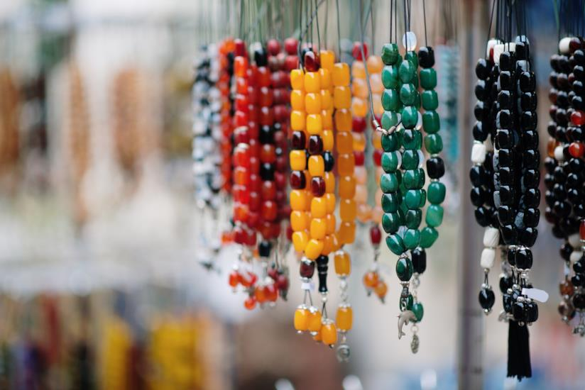 Tipici rosari greci