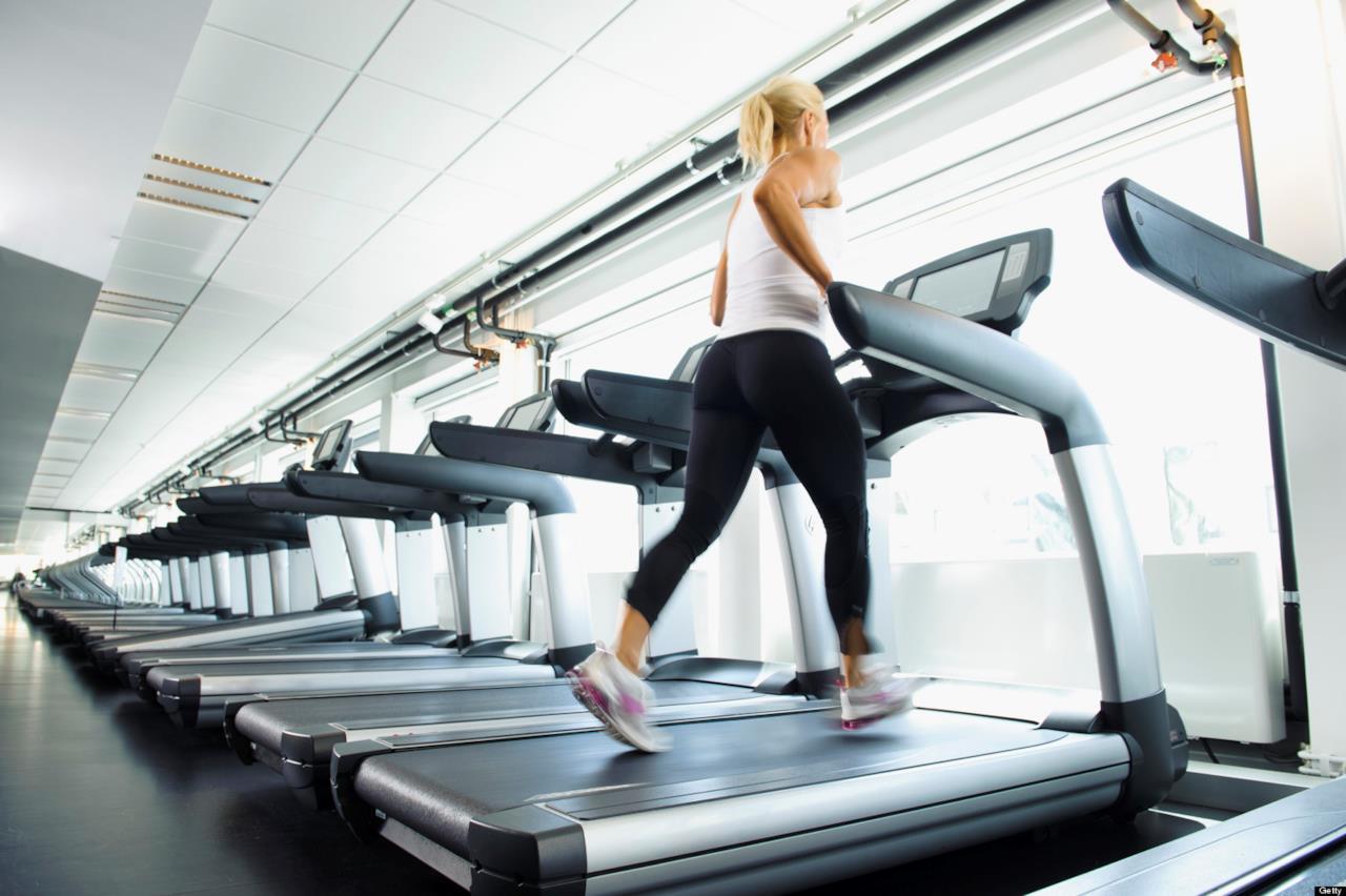il modo più veloce per perdere peso sul tapis roulant