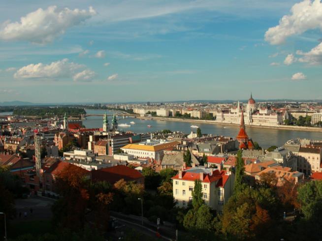 In Ungheria le donne gestiscono bene il tempo libero
