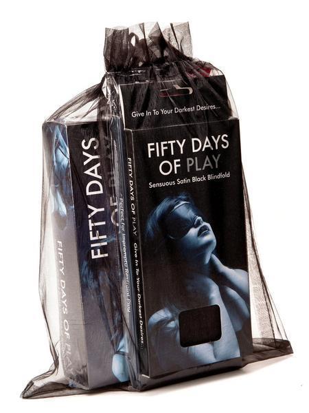Il sex toy ispirato a Cinquanta Sfumature