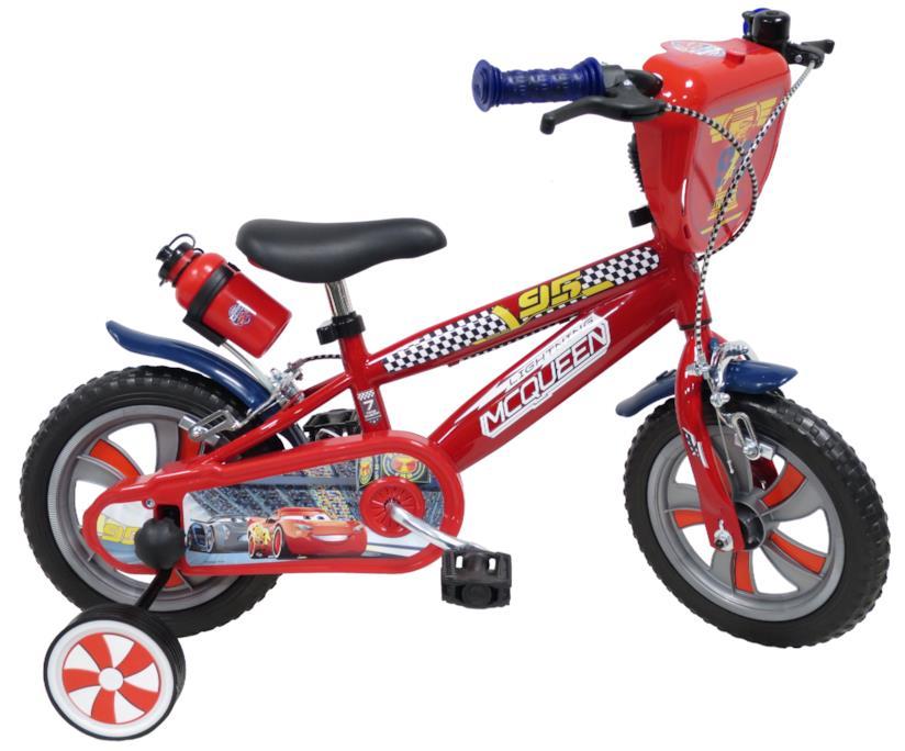 Biciletta Cars 3