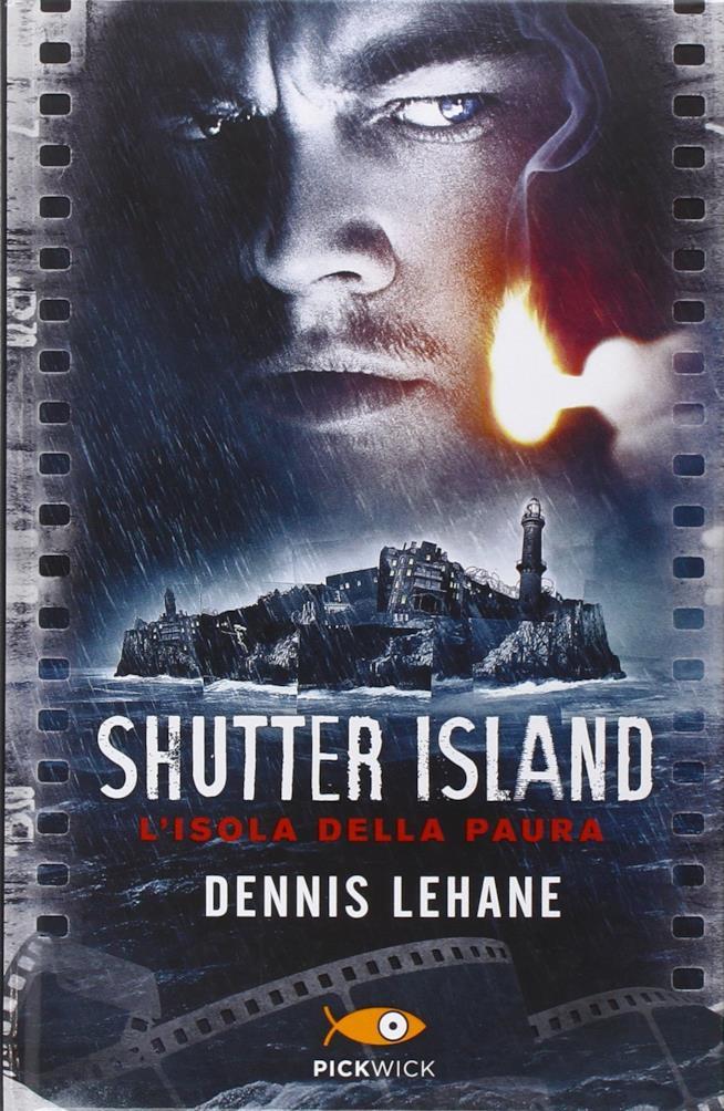 L'isola della paura
