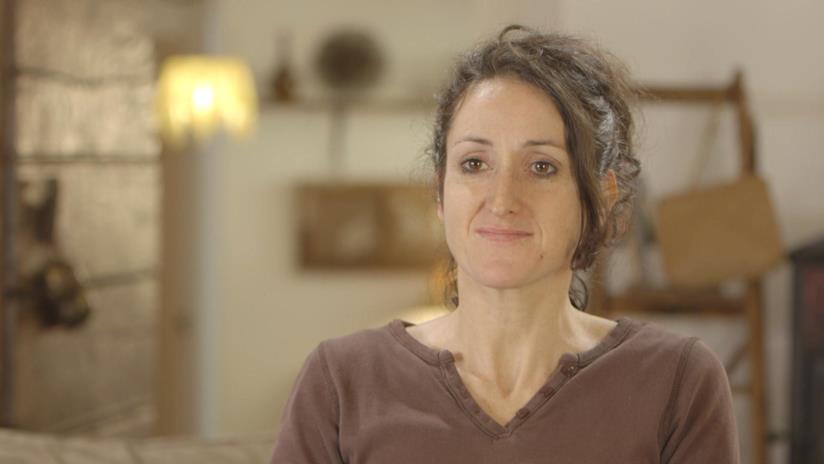 4 Mamme Valsassina: Laura, la mamma montanara