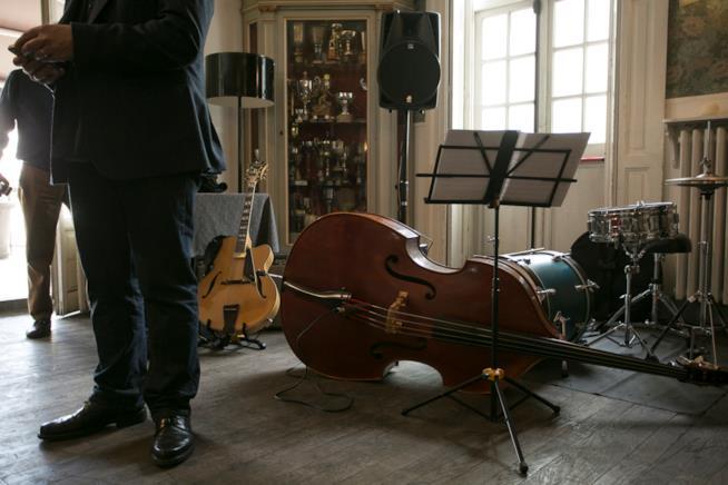 Conferenza stampa Torino Jazz Festival