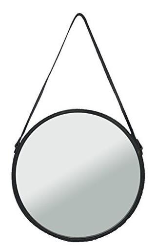 Specchio Rotondo da Parete Kuze