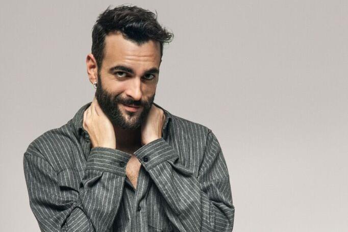 Nuovo album per Marco Mengoni: esce Alantico