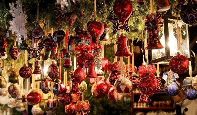 Una guida ai migliori mercatini di Natale di Milano e delle zone limitrofe