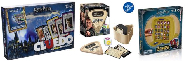 I 20 anni di harry potter celebrati con mostre dvd e gadget su amazon - A tavola con harry potter ...