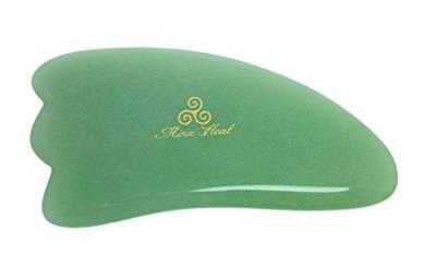 Jade Massage Tool for Facial Lifting