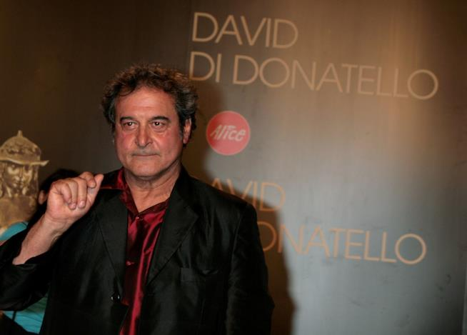 Ennio Fantastichini ai David di Donatello