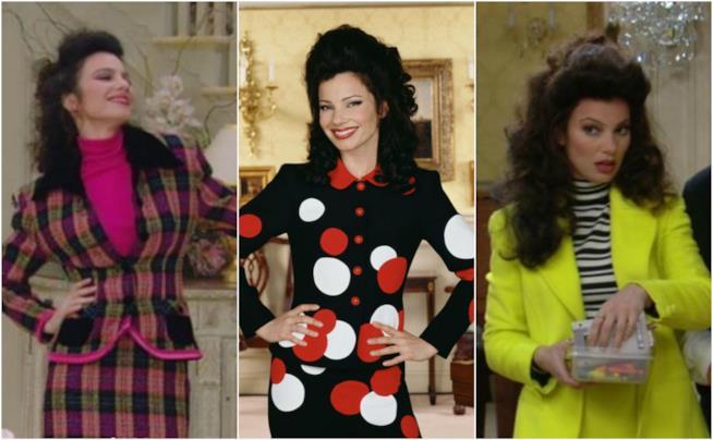 Gli abiti più iconici di Francesca Cacace