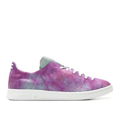 Adidas x Pharrell Williams HU Holi Stan Smith Purple
