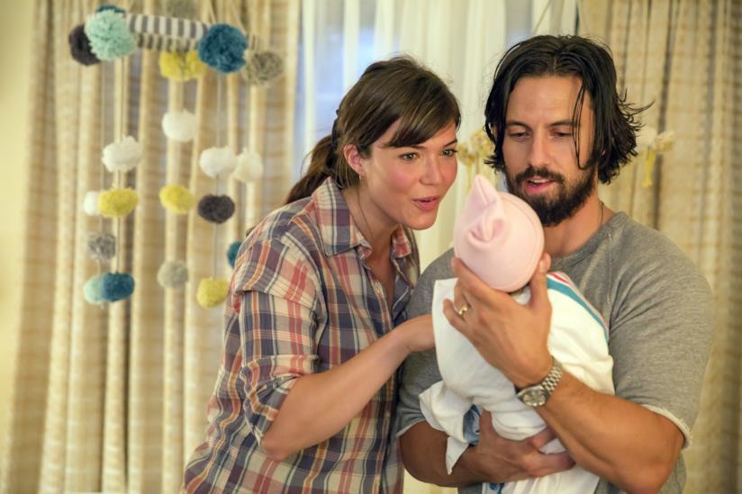 This is Us: Jack e Rebecca sono diventati papà e mamma