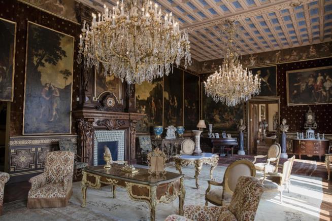 In vendita Villa Les Cèdres, in Provenza