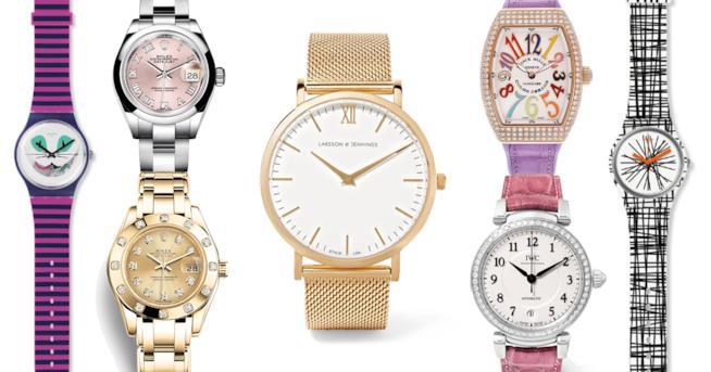 Tutti gli orologi da regalare a Natale