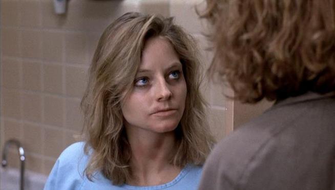Una immagine tratta dal film Sotto accusa, storia di una violenza. Jodie Foster ha vinto un Oscar