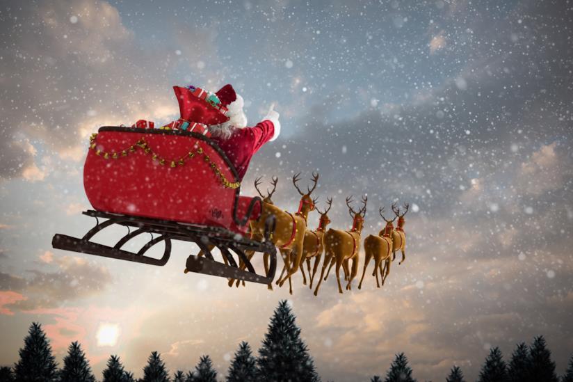 Casa Di Babbo Natale Al Polo Nord.Babbo Natale La Sua Storia Il Suo Villaggio Le Tradizioni