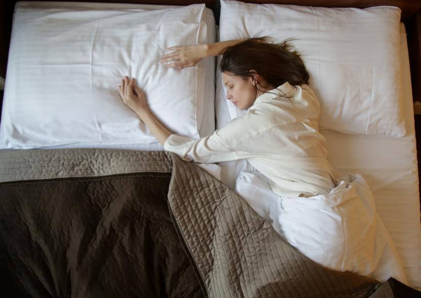 Dormire separati fa male al sesso