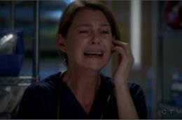 Il commento all'episodio del confronto tra Meredith e Amelia