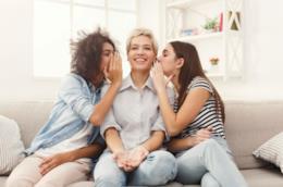 Scopriamo i segreti di coppia da non rivelare assolutamente alle amiche