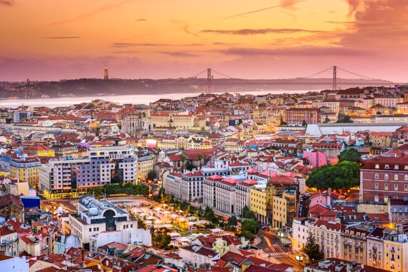 Viaggi 2018 mete ideali mese per mese: Agosto, tour del Portogallo