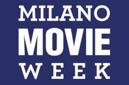 Il logo della Milano Movie Week