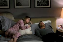 Meredith Grey e Alex Karev nell'episodio 6