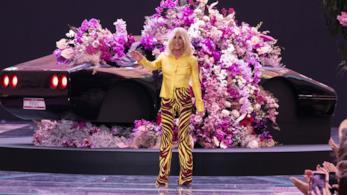 Versace Milano Fashion Week SS 2020