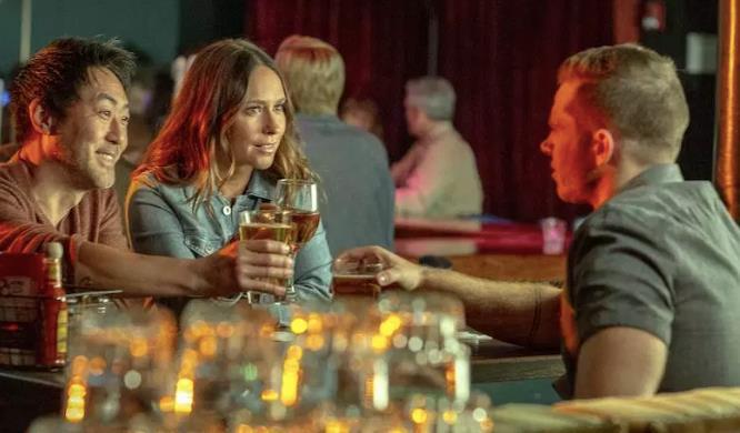 911: un'immagine dall'episodio 2x08