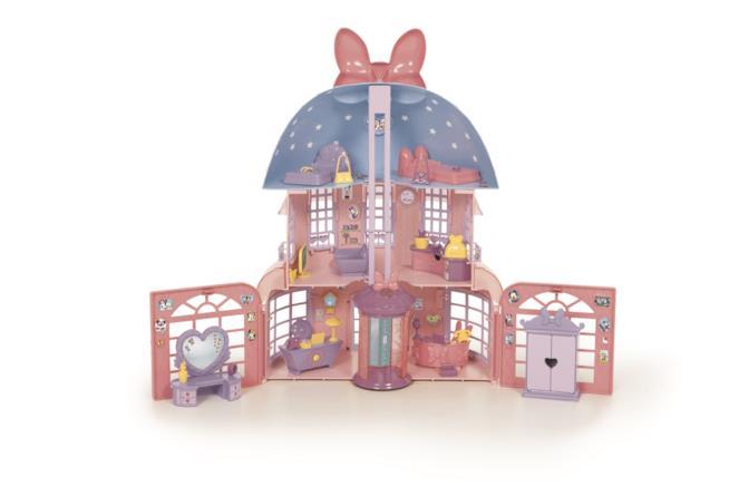 La Casa di Minnie