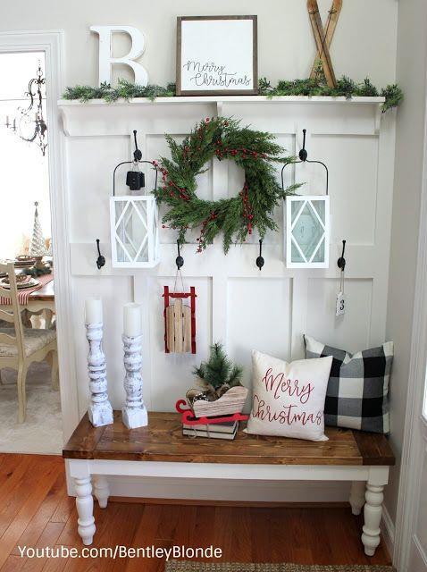 Idee Decorazioni Natalizie Casa.Addobbi Di Natale Di Design I Piu Belli