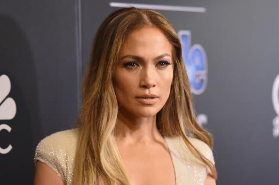 Jennifer Lopez ai CFDA il 3 giugno 2019