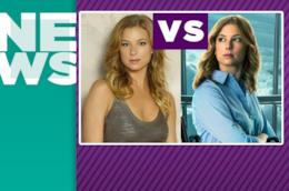 Emily VanCamp tra Captain American e Agents of S.H.I.E.L.D.