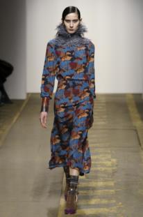 Sfilata MORFOSIS Collezione Alta moda Autunno Inverno 19/20 Roma - 14