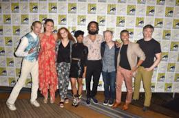 San Diego Comic-Con: teaser di Aquaman, Glass ed i trailer del secondo giorno